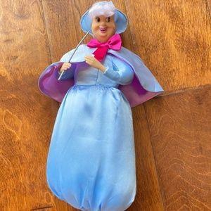 Disney Cinderella Fairy Godmother